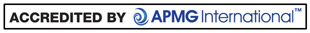 apmg-accredited