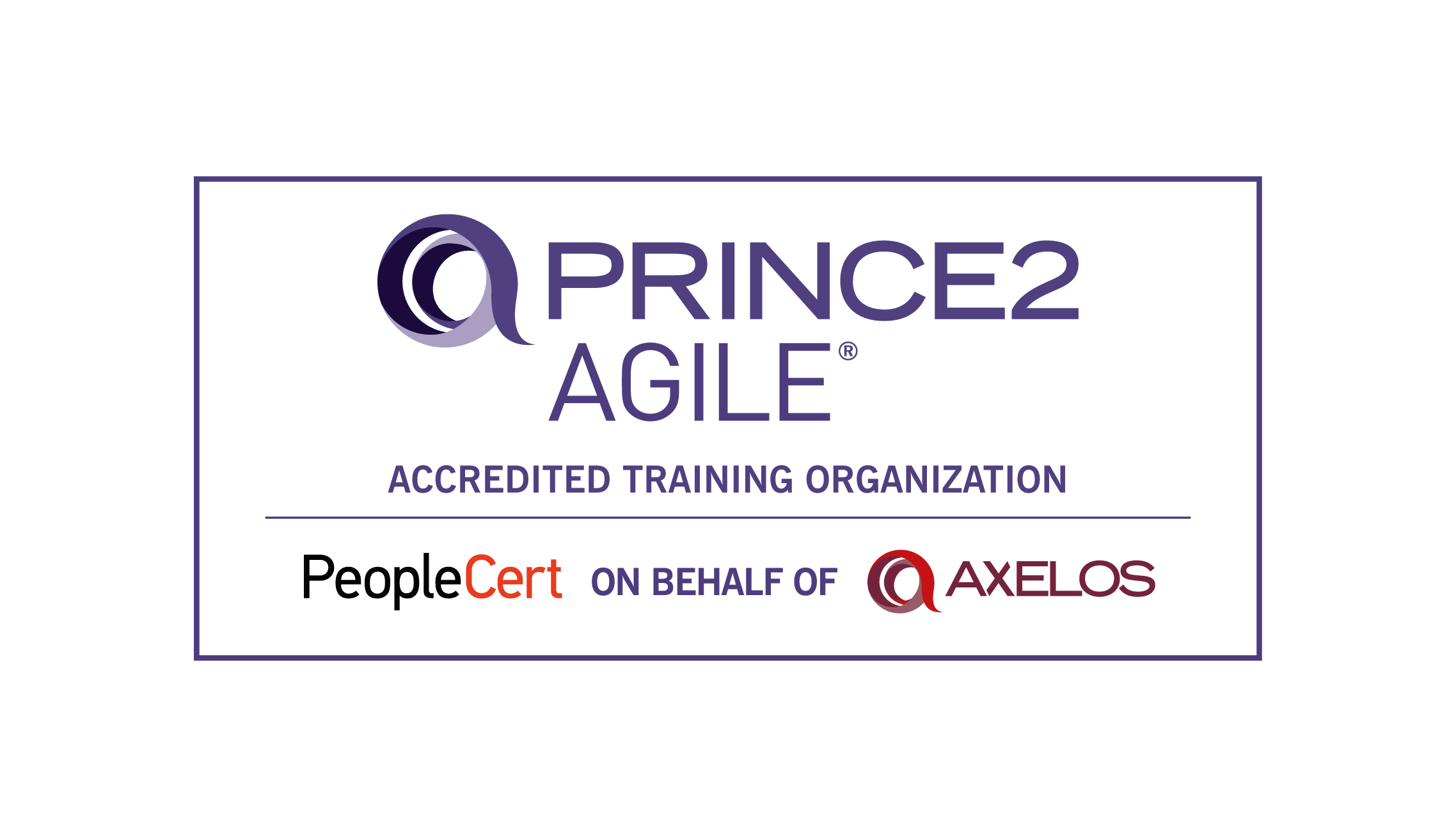 P2 Agile Logo